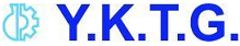 YKTG — испаритель в токе азота.