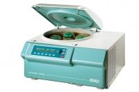 Центрифуга настольная c охлаждением (без ротора) Hettich Rotina 420 R