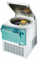 Центрифуга напольная c охлаждением (без ротора) HETTICH Rotanta 460 Robotic
