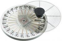 Ротор гематокритный с крышкой Hettich 1650 (24 мест, угол 90°)