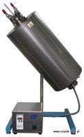 Трубчатая печь на штативе Czylok RST 50x400