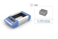 Цифровой блочный нагреватель IKA Dry Block Heater 2- DB 1.3 package