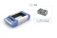 Цифровой блочный нагреватель IKA Dry Block Heater 2- DB 6.3 package