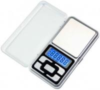 Портативные  электронные  весы серии МН