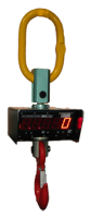 Крановые весы ВЕК-15Д