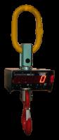 Кранові ваги ВЕК-15Д