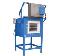 Вакуумная печь для термообработки Czylok FCF V80C