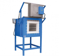 Камерная высокотемпературная печь Czylok FCF 11/170M