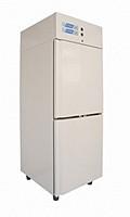 Холодильник лабораторный 2-камерный Pol-Eko Aparatura CHL 350/350 PREM/S