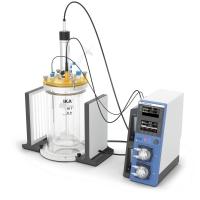 Фотобиореактор IKA Algaemaster 10 control