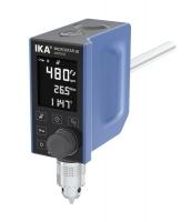Верхнеприводная мешалка IKA MICROSTAR 30 control