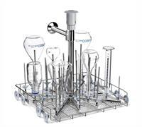 Універсальний піднос для мийки з системою сушки LM40DS (40 позицій)