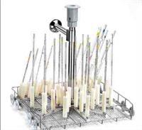 Піднос для мийки піпеток з системою сушки LPV40DS