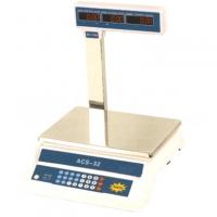 Торговые весы ACS-798D