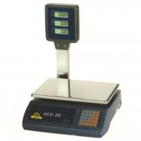 Торговые весы ACS-967D