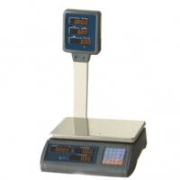 Торговые весы ACS-967D3