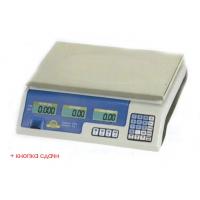Торговые весы ACS-A4