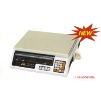 Торговые весы ACS-A6