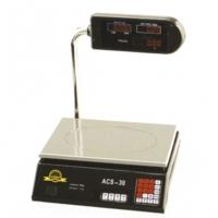 Торговые весы ACS-D4