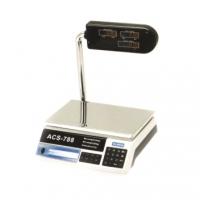 Торговые весы ACS-D5