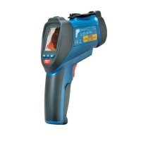 Инфракрасный термометр - пирометр DT-9862 (-50...+2200) CEM Instruments