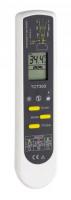 Термометр инфракрасный DualTemp Pro с зондом DOSTMANN