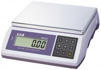 Настольные весы CAS ED-3