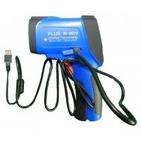 Инфракрасный термометр - пирометр IR-861U (-50…+1150) Flus