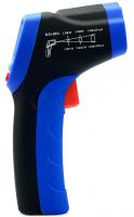 Инфракрасный термометр - пирометр IR-806 (-50…+650) Flus