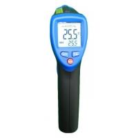 Инфракрасный термометр - пирометр IR-808 (-50…+850) Flus