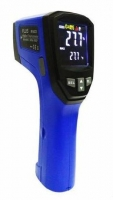 Инфракрасный термометр - пирометр IR-833 (-50…+900) Flus