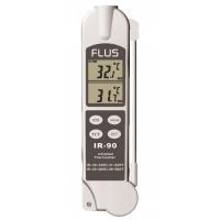 Инфракрасный термометр - пирометр IR-90 (-35…+330) Flus