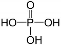 Ортофосфорная кислота, чда (бутылка)