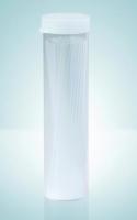 Капіляри для визначення температури плавлення, Відкриті обидва кінця, Довжина 100 мм, зовніш.Ø 1,35 мм, внутр. Ø 0,95 мм, Duran® HIRSCHMANN