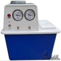 Насос вакуумный водоструйный Ulab JK-180A
