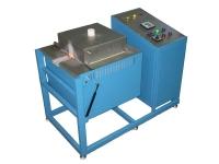 Тигельная печь Czylok PT-12/150 PCH