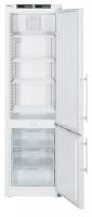 Лабораторный комбинированный холодильный шкаф LCexv 4010 Liebherr
