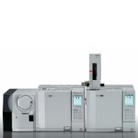 Система многомерной газовой хроматографии Shimadzu мод. MDGC-2010 (фото)