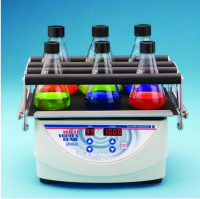 Шейкер серии EN, Multi Vortex-Genie®-Mixer 230 V, UK plug SCIENTIFIC