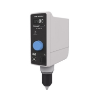 OHS 20 цифровая мешалка VELP с постоянным крутящим моментом встроенным таймером SmartChuck и цифровым дисплеем