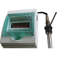 Газоанализатор ОКСИ-5С-O2/CO