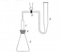Прилад для визначення арсену