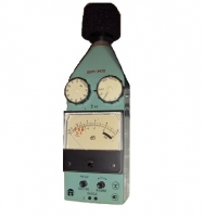 инструкция прибор шум-1м30 - фото 3