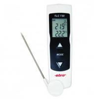 Комбинированный ИК и погружной термометр TLC 730 WTW/EBRO