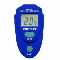 Толщиномер Allosun EM2271