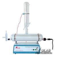 Дистиллятор стеклянный Ulab UD-1018