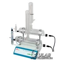 Бидистиллятор стеклянный Ulab UD-2016