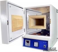 Муфельная печь Ulab UF-1207
