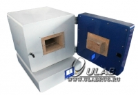 Муфельная печь Ulab UF-1605