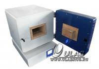 Муфельная печь Ulab UF-1613